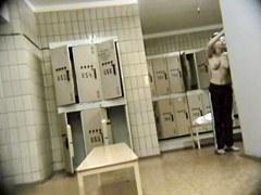 Change Room Voyeur Video N 164