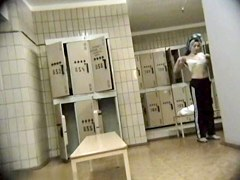 Change Room Voyeur Video N 164