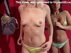 Change Room Voyeur Video N 177