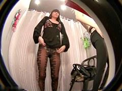 Change Room Voyeur Video N 180