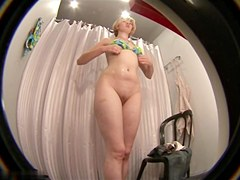 Change Room Voyeur Video N 215