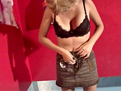 Change Room Voyeur Video N 229