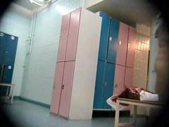 Change Room Voyeur Video N 232