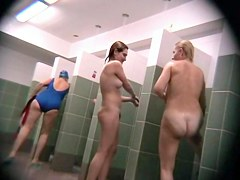 Change Room Voyeur Video N 246