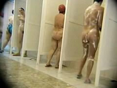 Change Room Voyeur Video N 338
