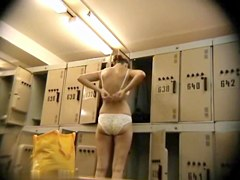 Change Room Voyeur Video N 343