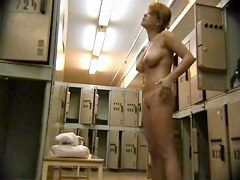Change Room Voyeur Video N 523