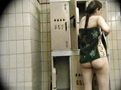 Change Room Voyeur Video N 626