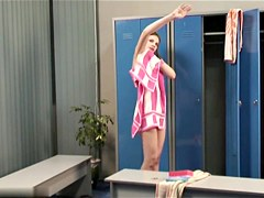 Change Room Voyeur Video N 694