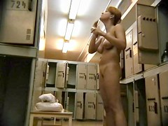 Change Room Voyeur Video N 700