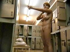 Change Room Voyeur Video N 700