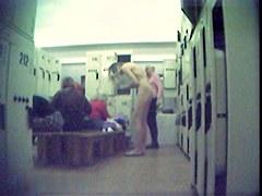 Change Room Voyeur Video N 706
