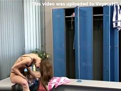 Change Room Voyeur Video N 716