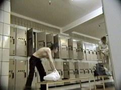 Change Room Voyeur Video N 719