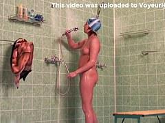 Change Room Voyeur Video N 724