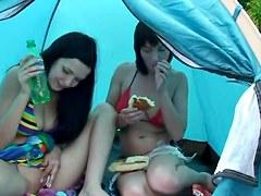 Sex on the Beach. Voyeur Video 172