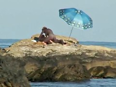 Sex on the Beach. Voyeur Video 267