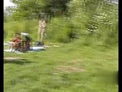 Sex on the Beach. Voyeur Video 32