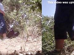 Girls Pissing voyeur video 49