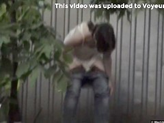 Girls Pissing voyeur video 62