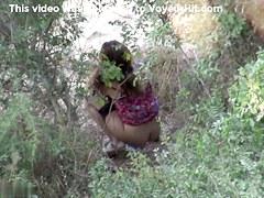Girls Pissing voyeur video 73