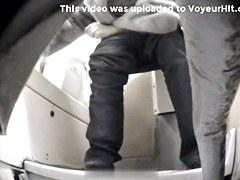 Girls Pissing voyeur video 94