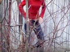 Girls Pissing voyeur video 97