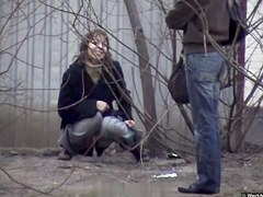 Girls Pissing voyeur video 99