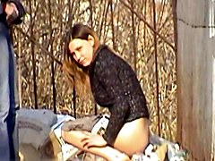 Girls Pissing voyeur video 101