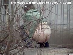 Girls Pissing voyeur video 119
