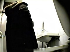 Girls Pissing voyeur video 120