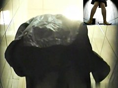 Girls Pissing voyeur video 127