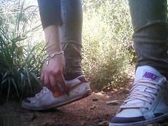 Girls Pissing voyeur video 143
