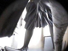 Girls Pissing voyeur video 144
