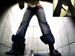 Girls Pissing voyeur video 146
