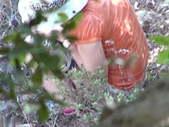 Girls Pissing voyeur video 147