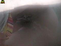 Girls Pissing voyeur video 152