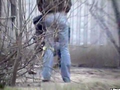 Girls Pissing voyeur video 163