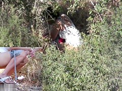 Girls Pissing voyeur video 215