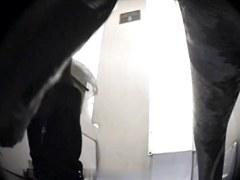 Girls Pissing voyeur video 218