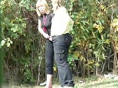 Girls Pissing voyeur video 221