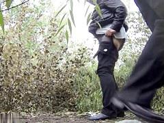 Girls Pissing voyeur video 230