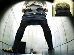 Girls Pissing voyeur video 234