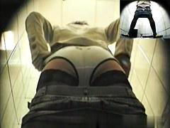 Girls Pissing voyeur video 234