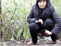 Girls Pissing voyeur video 242