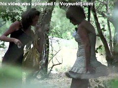 Girls Pissing voyeur video 248