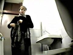 Girls Pissing voyeur video 256