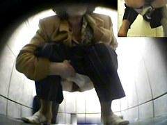 Girls Pissing voyeur video 269