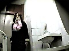 Girls Pissing voyeur video 363