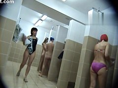 Hidden Camera Video. Dressing Room N 231
